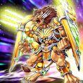 Foto bestia gladiador alexander