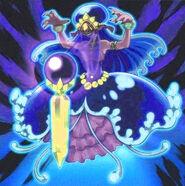 Foto princesa de la predicción cristalondina