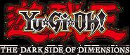 Logo El Lado Oscuro de las Dimensiones