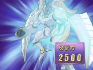 HÉROE Elemental Shining Flare Wingman - Invocación