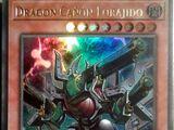 Dragón Cañón Forajido