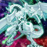 Foto dragón de la estrella fugaz
