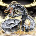 Foto proto ciber dragón