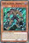 Héroe del destino - dreadmaster