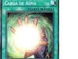 Carga de Alma