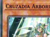 Cruzadia Arboria