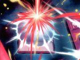 Lanzador de Fuerza del Espejo