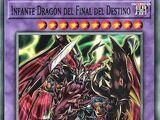 Infante Dragón del Final del Destino
