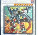 Dragón Salvaje Borrecarga