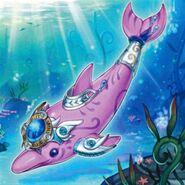 Foto avatar del espíritu bestia pettlephin