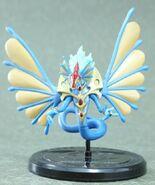 Dragón Hada Antiguo Figura