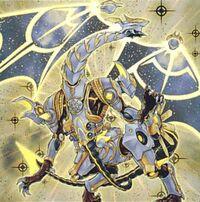Foto constelación ptolomeo m7