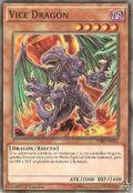 Vice dragón