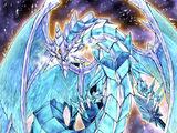 Brionac, Dragón de la Barrera de Hielo
