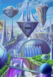 Dimensión Original