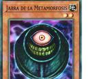 Jarra de la Metamorfosis