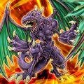 Foto vice dragón