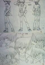 Lines de arte Joey
