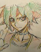 Yuya por Hiroki 5