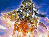 Edea, el Escudero Celestial
