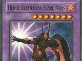 HÉROE Elemental Flare Neos
