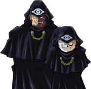 Lumis y Umbra (Duel Links)