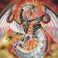 Foto ciber dragón nova