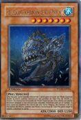 Rey celacanto superanciano de aguas profundas