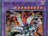 Súper Dragón Chimeratech
