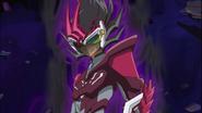 Zexal oscuro