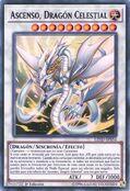 Ascenso, dragón celestial
