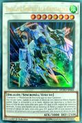 Dragón sincro ala cristalina
