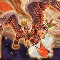 Foto el agente de los milagros - júpiter