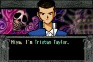 Tristan Taylor (The Eternal Duelist Soul)