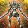 Foto contendiente heroico - espada extra