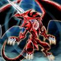 Foto dragón de cuerno blanco