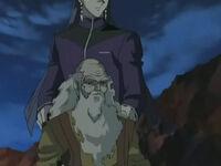 Kagemaru con Sartorius