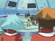 Yu-Gi-Oh! GX - 016 - The Duel Giant -DarkDream-.mkv 000273273