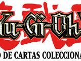 Yu-Gi-Oh! Juego de Cartas Coleccionables