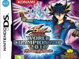 Yu-Gi-Oh! 5D's World Championship 2010: Reverse of Arcadia
