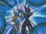 Magia Oscura de Ráfaga Doble