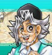 Abuelo (Destiny Board Traveler)