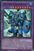 Dinoster poder, el poderoso dracoasesino