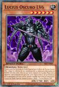 Lucius oscuro lv6