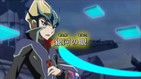 Yugioh Arc V episode 101 preview