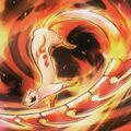 Foto hurón de fuego esgrimista
