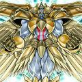 Foto héroe elemental divine neos