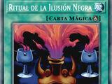 Ritual de la Ilusión Negra