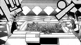 D-082 Yugi VS Ryuji