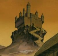 Castillo retrospectiva